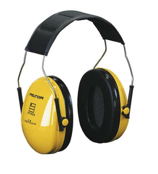 Kapselgehörschutz Peltor® Optime I 4122