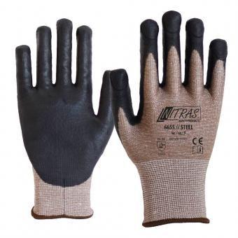 Nitras® 6655 Steel
