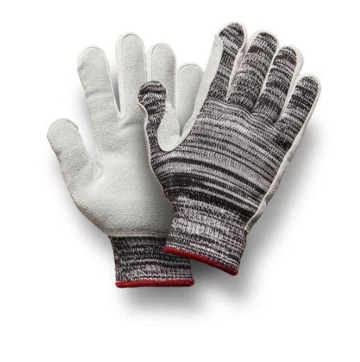 Lebon® TOPCUT Level D - Schnittschutzhandschuhe