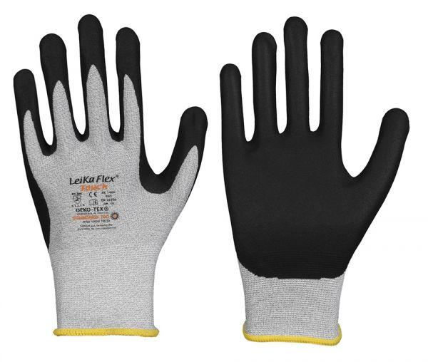 LeiKaFlex® TOUCH 1464 ESD-Handschuh