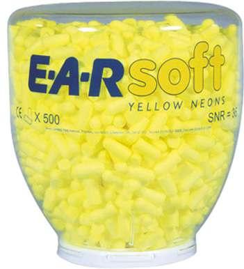 E-A-R® SOFT Nachfülldispenser
