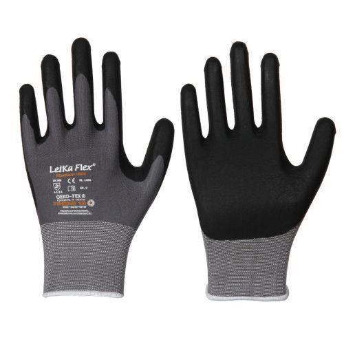 LeiKaFlex® CUT 1666 Schnittschutz-Handschuh