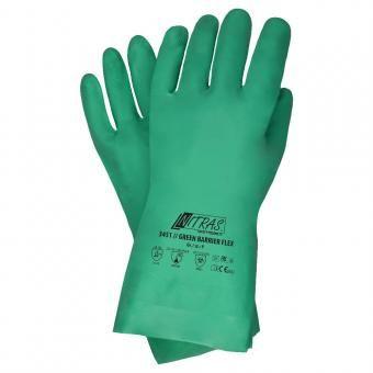 Nitras® 3451 Green Barrier Flex