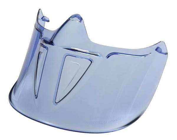 Visor für Bolle® Blast Vollsichtbrille 41953