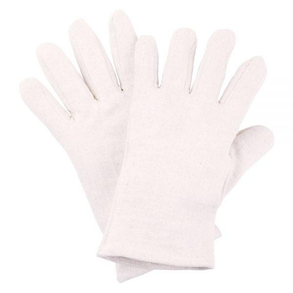 Nitras® 5010 Bumwoll-Jersey Handschuhe