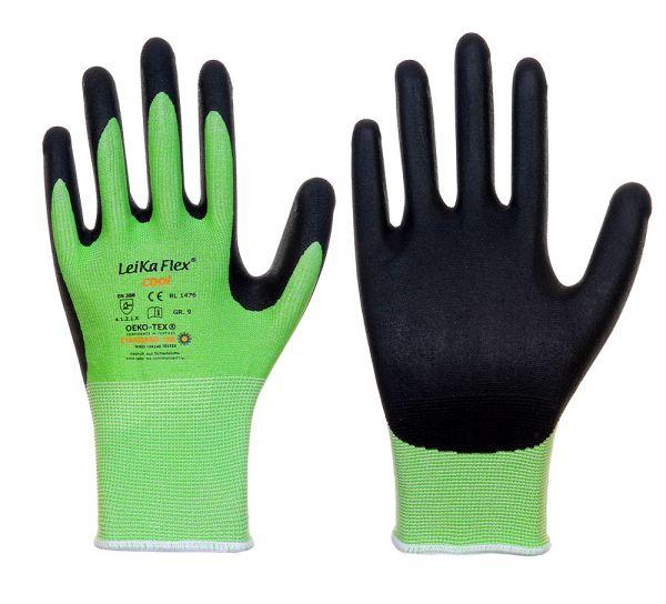 LeiKaFlex® Cool 1476 Nitril-Foam-Beschichtung