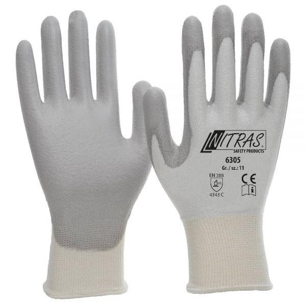 Nitras® 6305 Schnittschutzhandschuhe