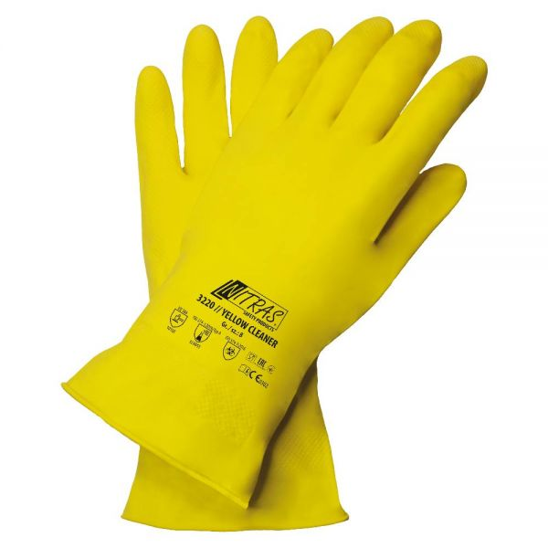 Nitras® 3220 Yellow Cleaner