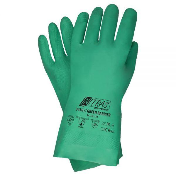Nitras® Green Barrier 3450