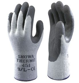 SHOWA 451 THERMO (Winter)