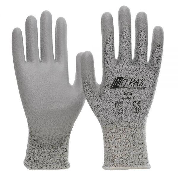 Nitras® 6315 Schnittschutzhandschuhe