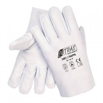 Nitras® 3001 Nappa Gr. 8