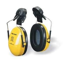 Helmbügelgehörschutz Peltor® Optime I