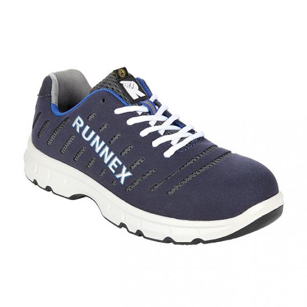 RUNNEX® 5173 S1P FlexStar - Sicherheitshalbschuhe