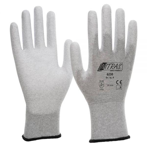 Nitras® 6230 Antistatik- Touchscreenfähig