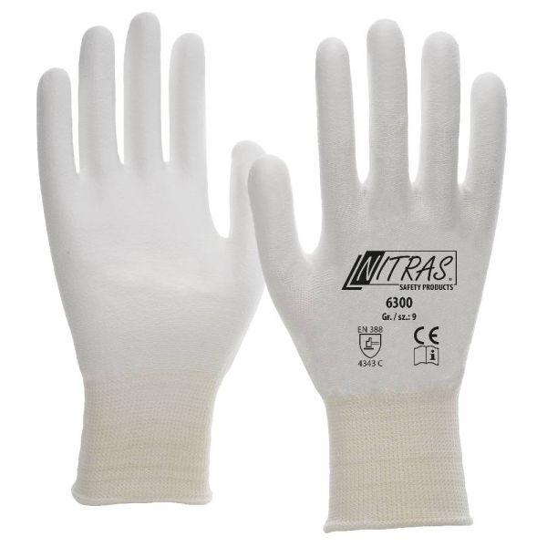 Nitras® 6300 Schnittschutzhandschuhe