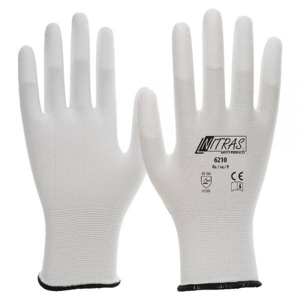 Nitras® 6210 PU Handschuhe