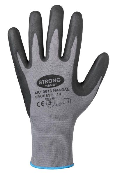 Nitril Arbeitshandschuhe Handan Stronghand