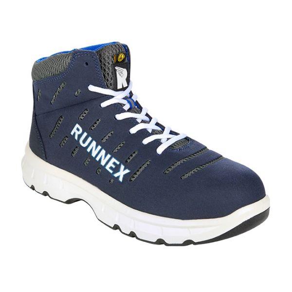 RUNNEX® 5174 S1P FlexStar - Sicherheitsschnürstiefel