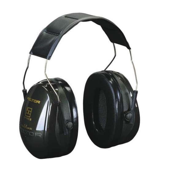 Kapselgehörschutz Peltor® Optime II 4121