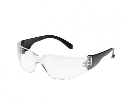 CHAMP Tector® Schutzbrille Klar