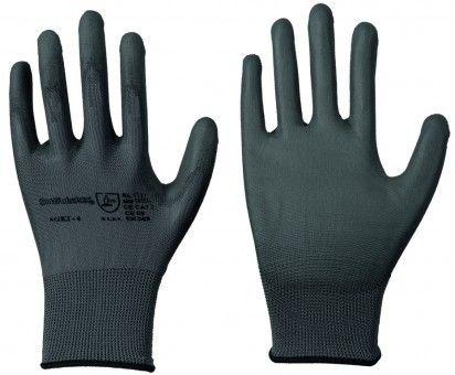 Polyester Feinstrick Handschuhe 101327 Solidstar